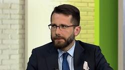 Fogiel o atakach na J. Kaczyńskiego: ''Szambo, chamstwo inienawiść. Tostan umysłu anty-PiS'' - miniaturka