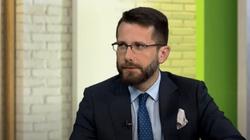 TYLKO U NAS. Radosław Fogiel: Jeśli dziś zrezygnujemy z restrykcji, jutro stanie cała gospodarka - miniaturka