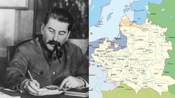 Skrwawione ziemie - terytorium dawnej Rzeczypospolitej - miniaturka