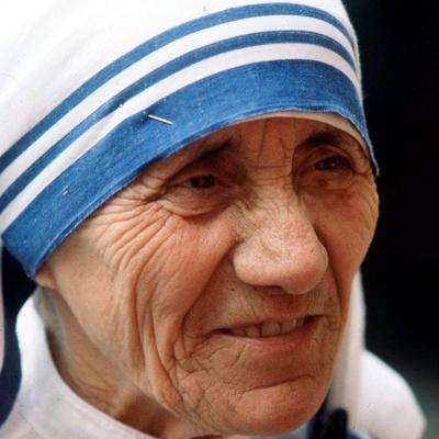Matka Teresa z Kalkuty MOCNO na temat aborcji!