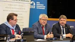 Europosłowie PiS: Dzisiejsza Europa potrzebuje wartości  - miniaturka