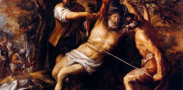 Za wiarę w Chrystusa odarto go ze skóry. Św. Bartłomiej, Apostoł - zdjęcie