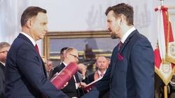 Filip Frąckowiak dla Frondy: Wychodzi na jaw, że PO walczy z PiS za publiczne pieniądze - miniaturka