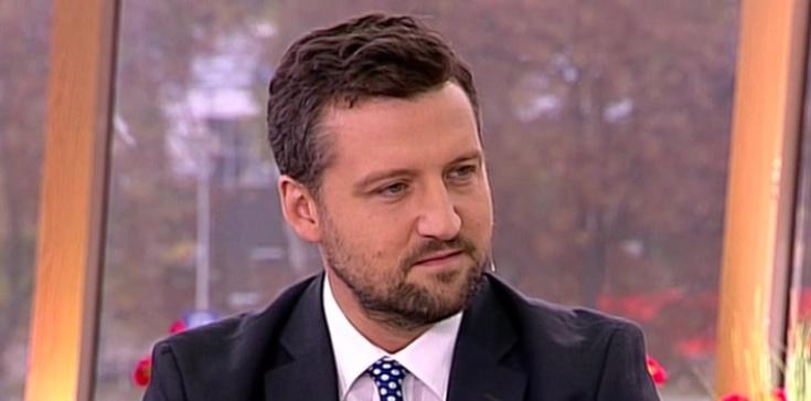 Filip Frąckowiak dla Frondy: Trzaskowskiego plan dla Warszawy: dam wam tęczę, zdelegalizuję niepoprawnych politycznie - zdjęcie