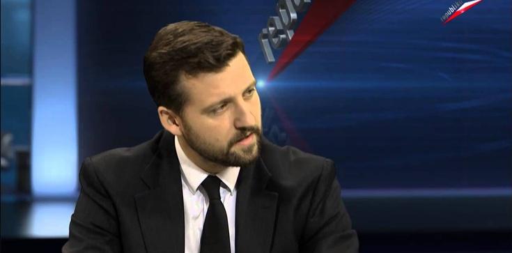 Filip Frąckowiak dla Frondy: Współczesna Warszawa: lewacka myśl postępowa - 220 mln na 'sztukę nowoczesną' - zdjęcie