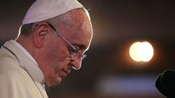 Papież pisze do prezydenta Dudy. ZOBACZ, o czym - miniaturka