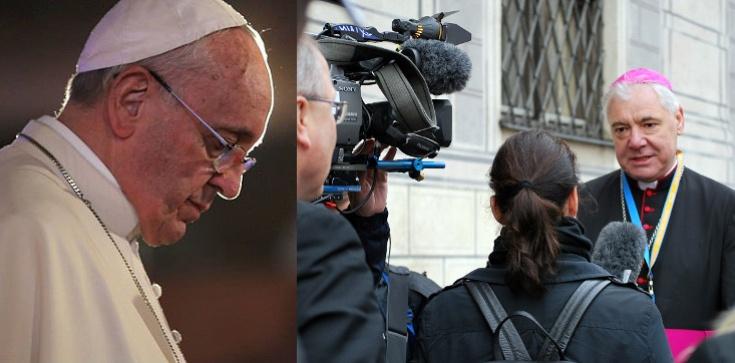 Nie papież a Chrystus jest głową Kościoła: Ostatni taki wywiad z kard. Müllerem - zdjęcie