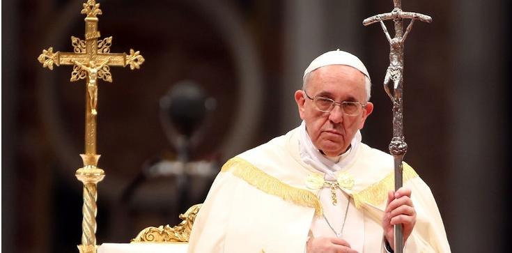 Scalfari: Papież Franciszek nie wierzy w cielesne zmartwychwstanie Jezusa - zdjęcie