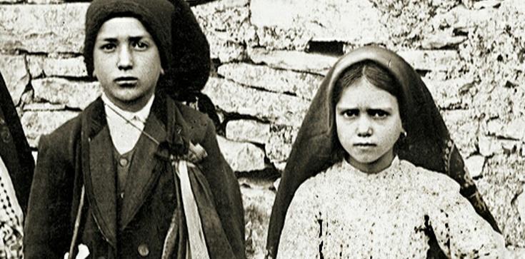 Nowenna do bł. Franciszka i Hiacynty o uwolnienie z nałogu telewizyjnegp - zdjęcie