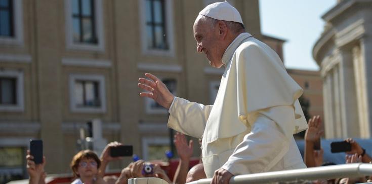 Papież Franciszek: Zamiast marzyć o wakacjach, realizujmy marzenia Boga w świecie  - zdjęcie