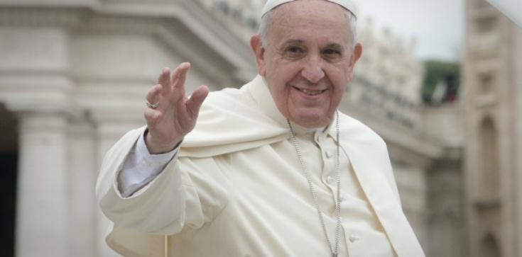 Papież Franciszek skierował słowa do... fryzjerów! - zdjęcie