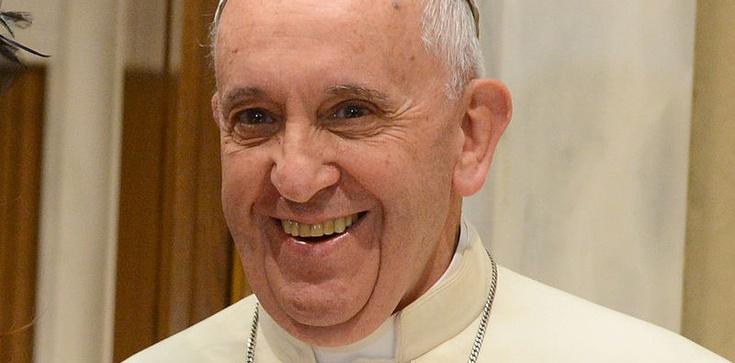 Wzruszające spotkanie papieża z więźniami - zdjęcie
