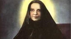 Święta Franciszka Ksawera Cabrini, dziewica i zakonnica. Misjonarka ubogich - miniaturka