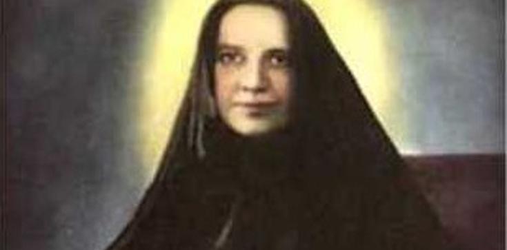 Święta Franciszka Ksawera Cabrini, dziewica i zakonnica. Misjonarka ubogich - zdjęcie