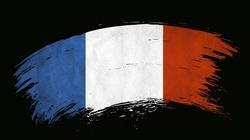Czy Francja stoi na granicy rozpadu? Ponad połowa kraju za buntem generałów - miniaturka