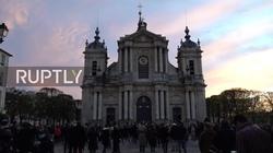 Francja. Walka o Mszę świętą na wolnym powietrzu. Sąd uchylił zakaz - miniaturka