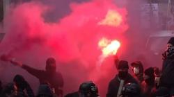 Francja. Paryż płonie: ,,Wszyscy nienawidzą policji'' [Wideo] - miniaturka