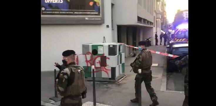 Pilne. Francja. Prawosławny duchowny śmiertelnie postrzelony przed kościołem - zdjęcie