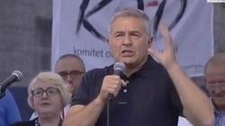 Frasyniuk: Rząd PiS trzeba nękać!!! - miniaturka