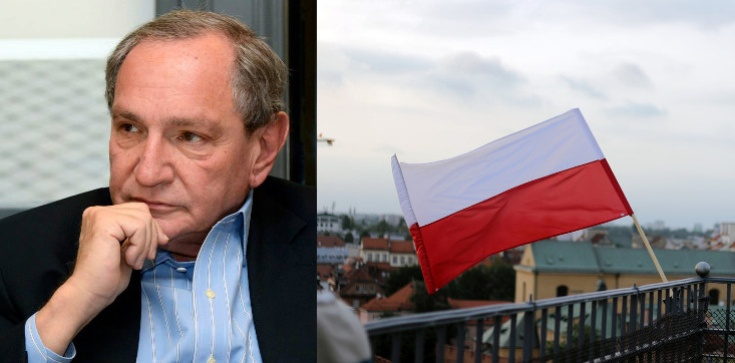 George Friedman: Polska będzie potęgą w regionie! - zdjęcie