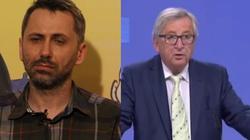 Bezczelność reżysera 'Klątwy'. Skarży się do Junckera na 'stygmatyzację'... - miniaturka