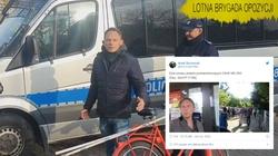 Czołowy prowokator KOD szefem komisji wyborczej w Warszawie  - miniaturka