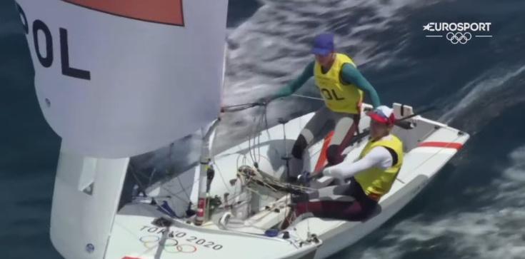 Brawo! Polskie żeglarki wywalczyły srebro w Tokio!!! - zdjęcie