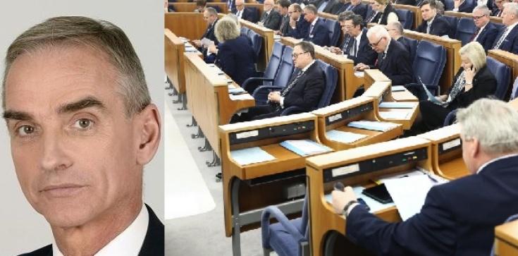 Jan Maria Jackowski dla Frondy: Co będzie z Senatem? Oto możliwe scenariusze - zdjęcie