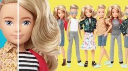Genderowy obłęd!!! Mattel wypuścił 'neutralne płciowo lalki' - miniaturka