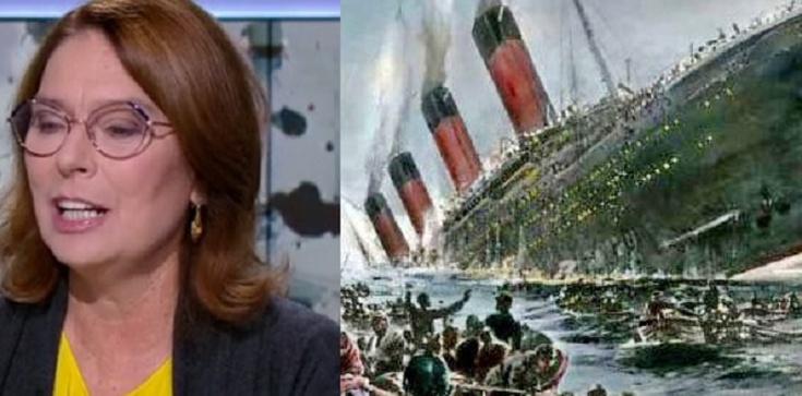 Dr Jerzy Bukowski: Polska to nie 'Titanic' - zdjęcie