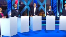 'Czas decyzji'. Rozpoczyna się debata w TVN - miniaturka