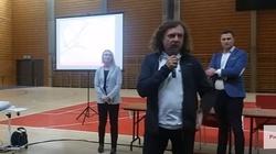 Prezydent Sopotu w FURII po pytaniu dziennikarza TVP - miniaturka