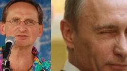 Wojciech Cejrowski herbu 'ruska onuca' zdradza, dlaczego JEDNAK zagłosuje na Konfederację - miniaturka