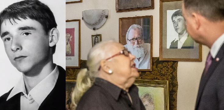 'Nareszcie ktoś im wygarnął...' Krystyna Barchańska zachwycona wystąpieniem prezydenta - zdjęcie