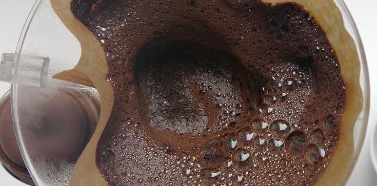 Fusów z kawy nie wyrzucam. Oto, dlaczego - zdjęcie