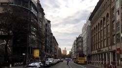 Strzały w centrum Berlina! 'Sytuacja pod kontrolą' - miniaturka