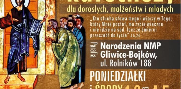 Na Śląsku ruszają katechezy Zwiastowania - zdjęcie