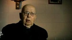 Ks. Gabriele Amorth: Wyrzeknij się Szatana, 4 mity o diable! - miniaturka