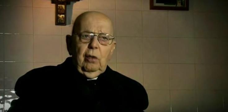 Watykański egzorcysta obala 4 mity na temat diabła - zdjęcie