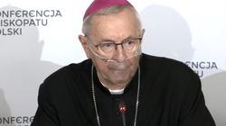 Koronawirus w Polsce: Zakażonych już 11 biskupów - miniaturka