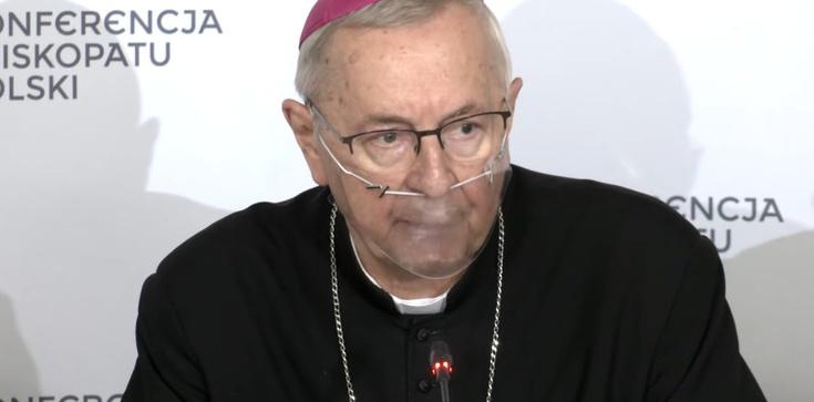 Abp Gądecki: Przemocą próbuje się odebrać prawo do wyznawania wiary - zdjęcie
