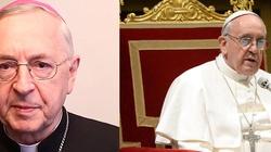 Watykan: abp Gądecki ma zająć się sprawą bpa Janiaka  - miniaturka