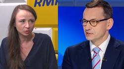 Dziemianowicz-Bąk: jeśli rząd uwzględni postulaty Lewicy to z czystym sercem zagłosujemy za Funduszem Odbudowy - miniaturka