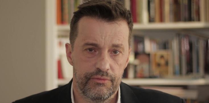 Witold Gadowski: Ustawa 447 oznacza zabór mienia! Oni nas okradną! - zdjęcie