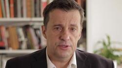 Witold Gadowski: Zostałem wystrychnięty na dudka - miniaturka