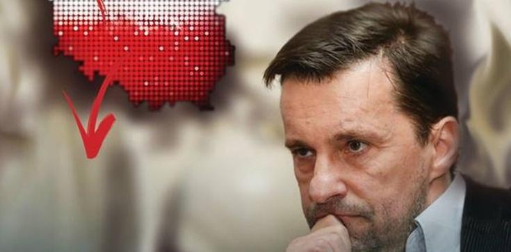 Witold Gadowski dla Frondy: Telewizja, której nie warto wspierać swoją twarzą - zdjęcie