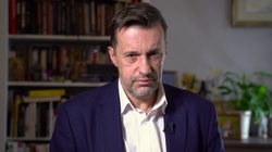 TYLKO U NAS! Witold Gadowski: Na profanacje katolicy muszą reagować biczem!    - miniaturka