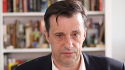 Gadowski o filmie Sekielskiego: Obraz wyraźnie propagandowy. Są chwyty 'tefałenowskie' - miniaturka