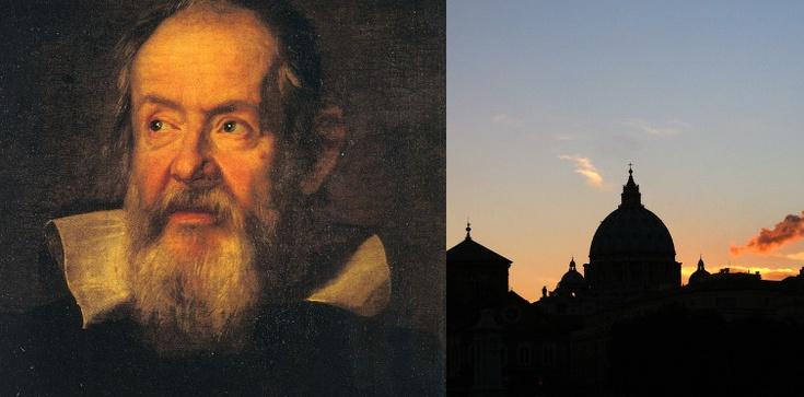 Czy Kościół prześladował Galileusza? Oto odpowiedź! - zdjęcie