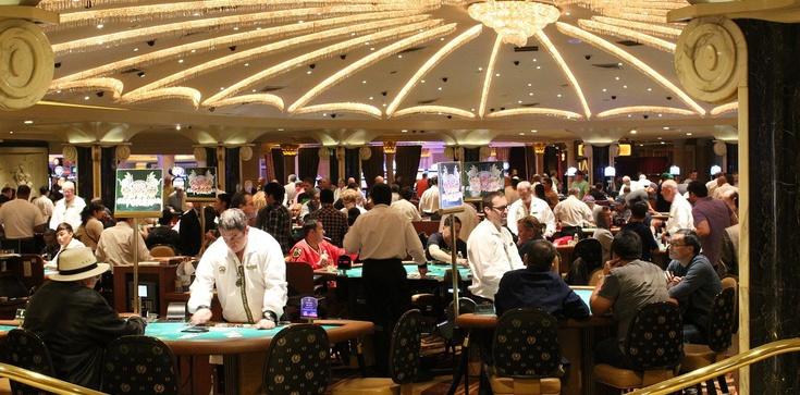 Hazard – do uzależnienia jeden krok - zdjęcie